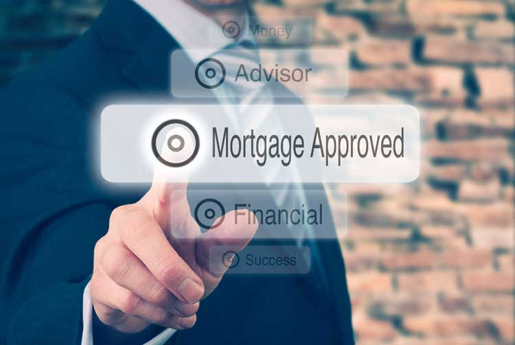 Commercial Mortgage